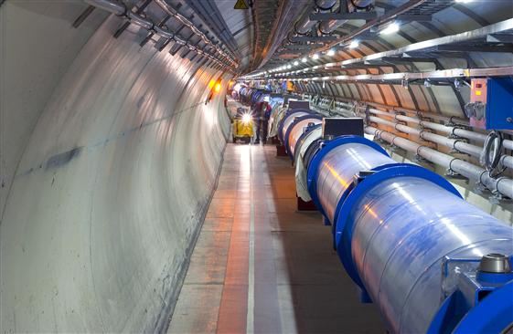 how to get into cern