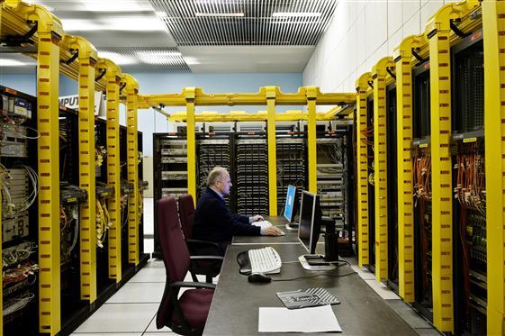 Image via CERN